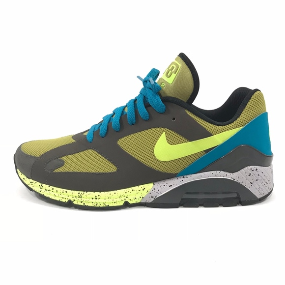 nouveau style 6ac0e 79752 Nike Air Max Terra 180 Athletic Running Shoes